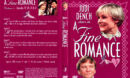 A FINE ROMANCE SERIES 3 (1983) R1 DVD COVER & LABELS