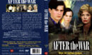 AFTER THE WAR (2001) R1 DVD COVERS & LABELS