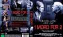 1 Mord für 2 (2007) R2 german DVD Cover