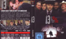 13-Thirteen (2010) R2 German DVD Covers