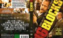 16 Blocks (2006) R2 German DVD Cover