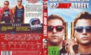 22 Jump Street (2014) R2 German DVD Cover