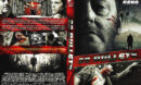 22 Bullets (2010) R2 german Custom DVD Covers
