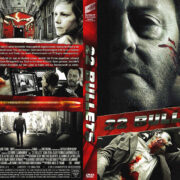 22 Bullets (2010) R2 german Custom DVD Covers