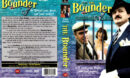 THE BOUNDER (2003) R1 DVD COVER & LABELS