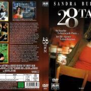 28 Tage (2000) R2 german DVD Cover
