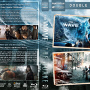 The Wave / The Quake Double Feature (2015-2018) R1 Custom Blu-Ray Cover