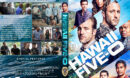 Hawaii Five-O - Season 9 (2019) R1 Custom DVD Cover & Labels