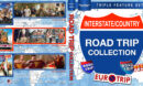 Road Trip Collection (2000-2009) R1 Custom Blu-Ray Cover