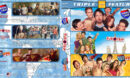 Road Trip Triple Feature (2000-2009) R1 Custom Blu-Ray Cover