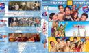 Road Trip Triple Feature (2000-2009) R1 Custom Blu-Ray Cover