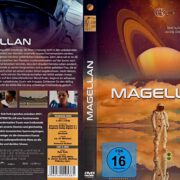 Magellan (2017) R2 German DVD Cover