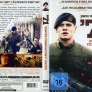 '71 (2014) R2 German DVD Cover