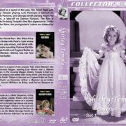 Shirley Temple: Baby Burlesks - Set 1 (1932-1933) R1 Custom DVD Cover