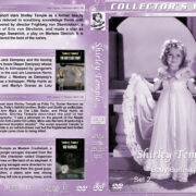 Shirley Temple: Baby Burlesks - Set 2 (1933) R1 Custom DVD Cover