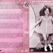 Shirley Temple: Feature Films - Set 7 (1944-1947) R1 Custom DVD Cover