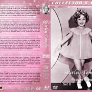 Shirley Temple: Feature Films - Set 8 (1948-1949) R1 Custom DVD Cover