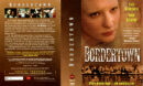 BORDERTOWN BOXSET (1995) R1 DVD COVERS & LABELS