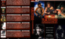 Rambo Collection (5) R1 Custom DVD Cover V1