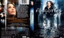 THE FORGOTTEN (2005) R1 DVD COVER & LABEL