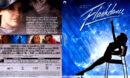 Flashdance (1983) R2 German Blu-Ray Covers