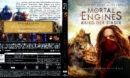 Mortal Engines: Krieg der Städte (2018) R2 German Blu-Ray Covers