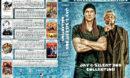 Jay & Silent Bob Collection (7) R1 Custom DVD Cover