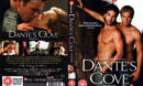 DANTE'S COVE (2005) R2 DVD COVERS & LABELS