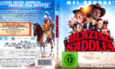 Der wilde wilde Westen (1974) R2 German Blu-Ray Cover