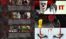 IT Triple Feature (1990-2019) R1 Custom DVD Cover