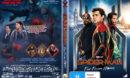 Spider-Man: Far From Home (2019) R1 Custom DVD Cover v2
