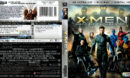 X-Men: Days Of Future Past (2014) R1 4K UHD COVER