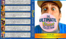 The Ultimate Ernest Collection - Volume Two R1 Custom DVD Cover