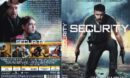 Security (2017) R2 German DVD Cover