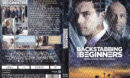 Backstabbing For Beginners (2018) R2 German DVD Cover