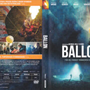 Ballon (2019) R2 german DVD Cover