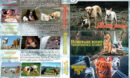 Homeward Bound Triple Feature R1 Custom DVD Cover