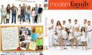Modern Family - Season 10 (2019) R1 Custom DVD Cover & Labels