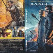 Robin Hood (2019) R2 German DVD Cover