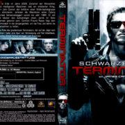 Terminator (1984) R2 German Blu-Ray Covers