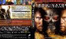 Terminator: Die Erlösung (2009) R2 german Blu-Ray Cover