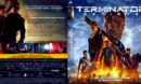 Terminator Genisys (2015) R2 German Blu-Ray Covers
