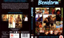 BENIDORM THE COLLECTION (2009) R2 DVD COVERS & LABELS