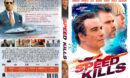 Speed Kills (2018) R2 German DVD Cover
