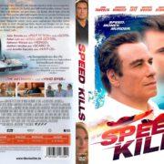 Speed Kills (2018) R2 German DVD Cover