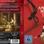 American Horror Story - Staffel 1 (2011) R2 German DVD Cover