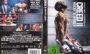 Creed II (2018) R2 German DVD Cover