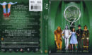 The Wizard Of Oz (1939) R1 Blu-Ray Cover & Labels