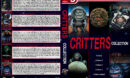 Critters Collection R1 Custom DVD Cover V2