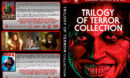 Trilogy of Terror Collection R1 Custom DVD Cover